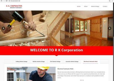 R.K Corporation