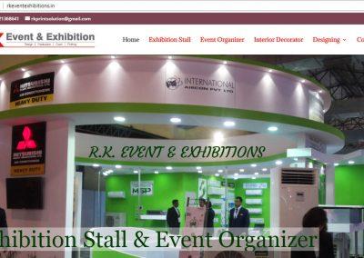 R.k. Event & Exhibition